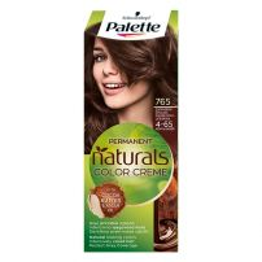 Palette Permanent Natural Colors boja za kosu 765 Golden Chocolate