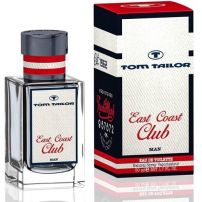 Tom Tailor East Coast Club Man EDT muški parfem 30ml
