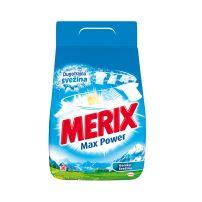 Merix Gorska svežina prašak za pranje veša 3 kg