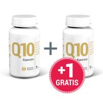 Immuno Systems Koenzim Q10  1+1 gratis, 30 mg