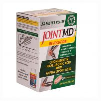 Joint MD Revolution a 30 tbl