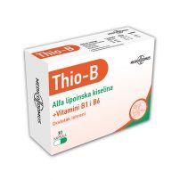 Thio B, kapsula 30x450mg