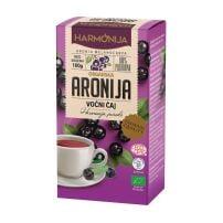 Harmonija organski voćni čaj aronije, 100gr