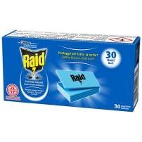 Raid tablete za elketrični aparat 30 komada