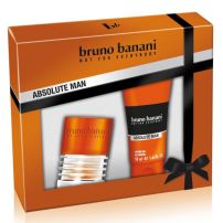 Bruno Banani set Absolute man (30ml edt + kupka 50ml)