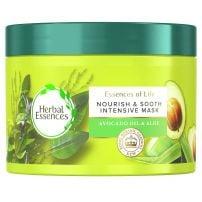 Herbal Essences Nourishing&Soothing maska za kosu 450ml