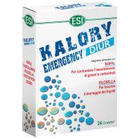 BGB Kalory diur 24 tablete