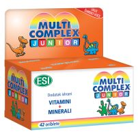 Multicomplex junior 42 oriblete