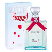 Moschino Funny 100ml EDT Woman