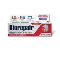 Biorepair Fast sensitive repair pasta za zube 75ml