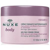 Nuxe Body intenzivna učvršćujuća krema za telo 200 ml