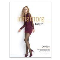 Innamore Day 20, Nero 3 Ženske čarape
