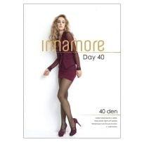 Innamore Day 40, Nero 2 Ženske čarape
