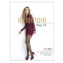 Innamore Day15 Nero 2 Ženske čarape