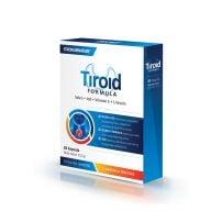 Elephant Tiroid formula, 30 kapsula