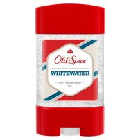 Old Spice White Water clear gel 50ml