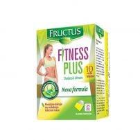 Dodatak ishrani u obliku mešavine biljnog čaja - Fructis Fitness Plus