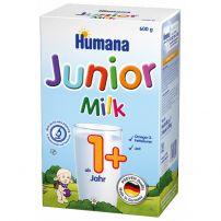 Humana Junior mleko 600 gr