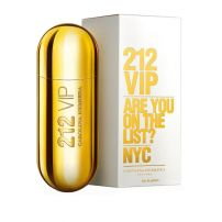 Carolina Herera 212 Vip woman edp 50 ml