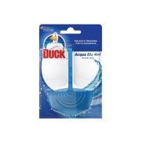 Duck Aqua Blue 4u1 tvrda korpica 40gr