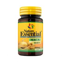 Nature Essential MACA 500mg/50kapsula