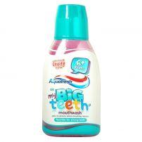Aquafresh My Big Teeth tečnost za ispiranje usta za decu 300 ml