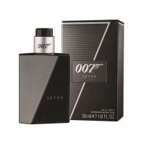 James Bond 007 Seven Edt muški parfem 50 ml