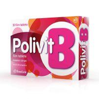 Polivit B film tablete A30