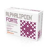 Alphalipoin Forte kapsule 30 x 300 mg
