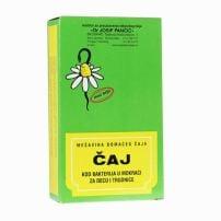 IJP - Čaj br.85 protiv bakterija u mokraći za decu 100g