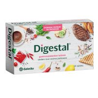 Digestal® gastrorezistentne tablete