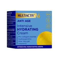 Multiactiv Anti Age Hidratantna dnevna krema 50 ml