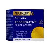 Multiactiv Anti Age Hranljiva noćna krema 50 ml