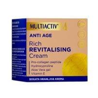 Multiactiv Anti Age Hranljiva krema 50 ml