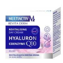 Multiactiv Revita Derm Revitalizujuća dnevna krema za suvu kožu 50 ml