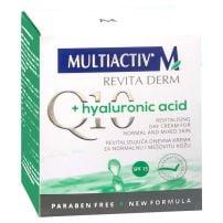 Multiactiv Revita Derm Revitalizujuća dnevna krema za normalnu i mešovitu kožu 50 ml