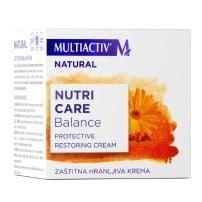 Multiactiv Natural Balance 24h hranljiva krema 50ml