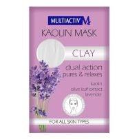 Multiactiv Kaolin maska za lice 7,5ml