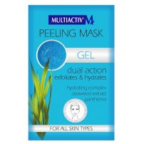 Multiactiv Maska za lice piling gel 2u1 7.5ml