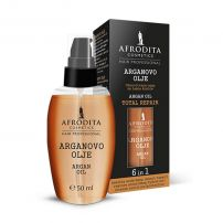 Afrodita Hair Care Arganovo ulje 50 ml