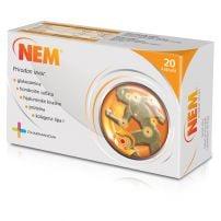 Pharmanova NEM 20x500mg kapsule