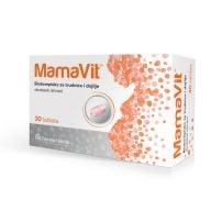 MamaVit 30 tableta