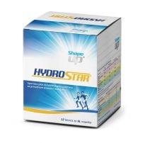 Hydrostar prašak napitak za rehidraciju, 12 kesica