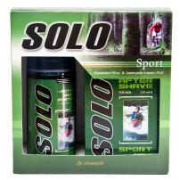 Solo sport gift set