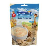Nutrino mlečna kaša 7 žitarica 200g