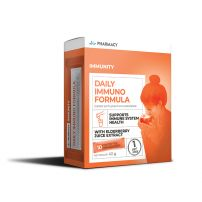 Pharmacy Daily Immuno formula 10 kesica