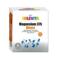 Solevita magnesium 375 direct sugar free