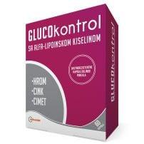 GLUCOkontrol kapsule A60