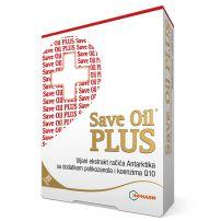 Save Oil Plus kapsule 30 komada