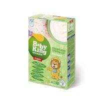 Baby King Pirinčane cerealije Organik, 200g
